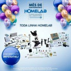 LINHA HOMELAB