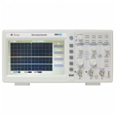 OSCILOSCÓPIO DIGITAL 100 MHz