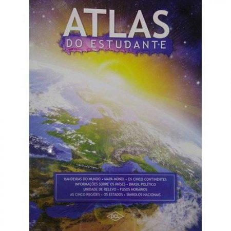 ATLAS DO ESTUDANTE
