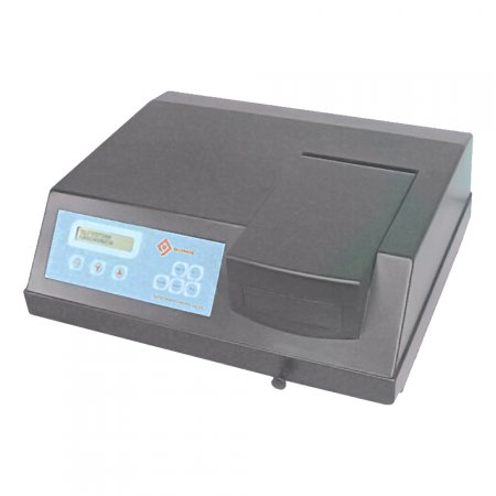 ESPECTROFOTÔMETRO UV DIGITAL MICROPROCESSADO